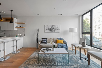 Gorgeous 2 Bedroom Greenpoint Condo